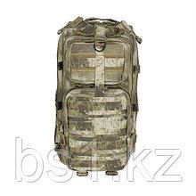Рюкзак тактический Small MOLLE Assault Pack, Tactical Backpack, A-TACS