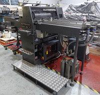 Ламинатор AUTOBOND 52T 2008 г. в отличном состоянии
