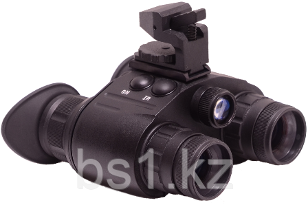 Dual-Tube Night Vision Goggles GS-31