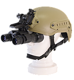 Dual-Tube Tactical Night Vision Binoculars PVS-31C, фото 2