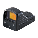Коллиматорный прицел Mini Red Dot Sight (MRDS)