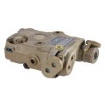 Лазерный целеуказатель ATPIAL (AN/PEQ-15) - Advanced Target Pointer/ Illuminator/ Aiming Laser