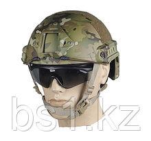 Очки тактические Revision SAWFLYTX MAX ESN BLACK