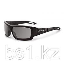 ESS Credence Black Frame Smoke Gray Lenses