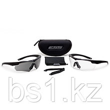 ESS Crossbow 2X KIT (Clear and Smoke Gray)