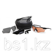 ESS Crossbow Suppressor 2X+ Deluxe Eyeshield Kit (Clear, Copper, Smoke Gray lens) - See more at: http://kurumb