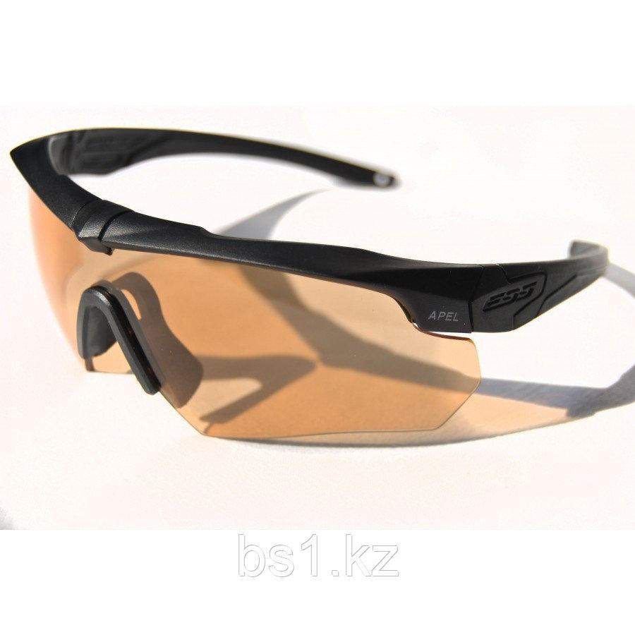 Очки тактические ESS Crossbow glasses Bronze