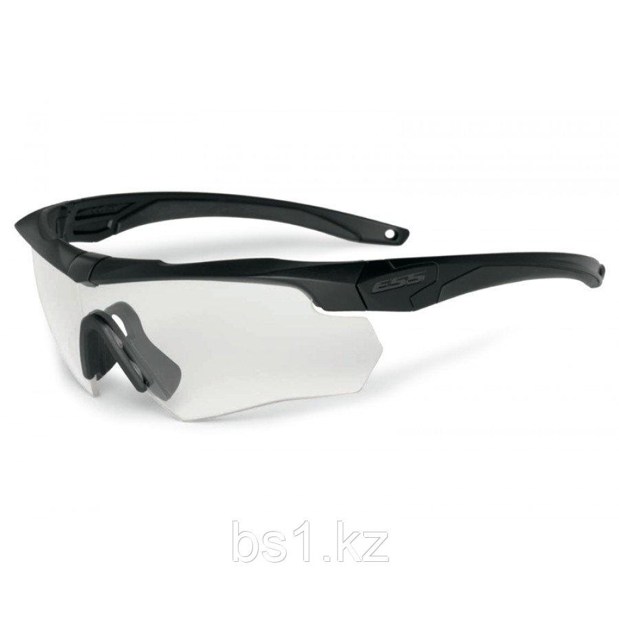 Очки стрелковые SS Crossbow glasses Clear