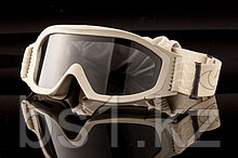 TACTICAL GOGGLES – GRANITE MISSION ASIAN FIT