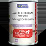 """Масло-воск """"Сигма-ДекорПремиум"""" 1 л"""