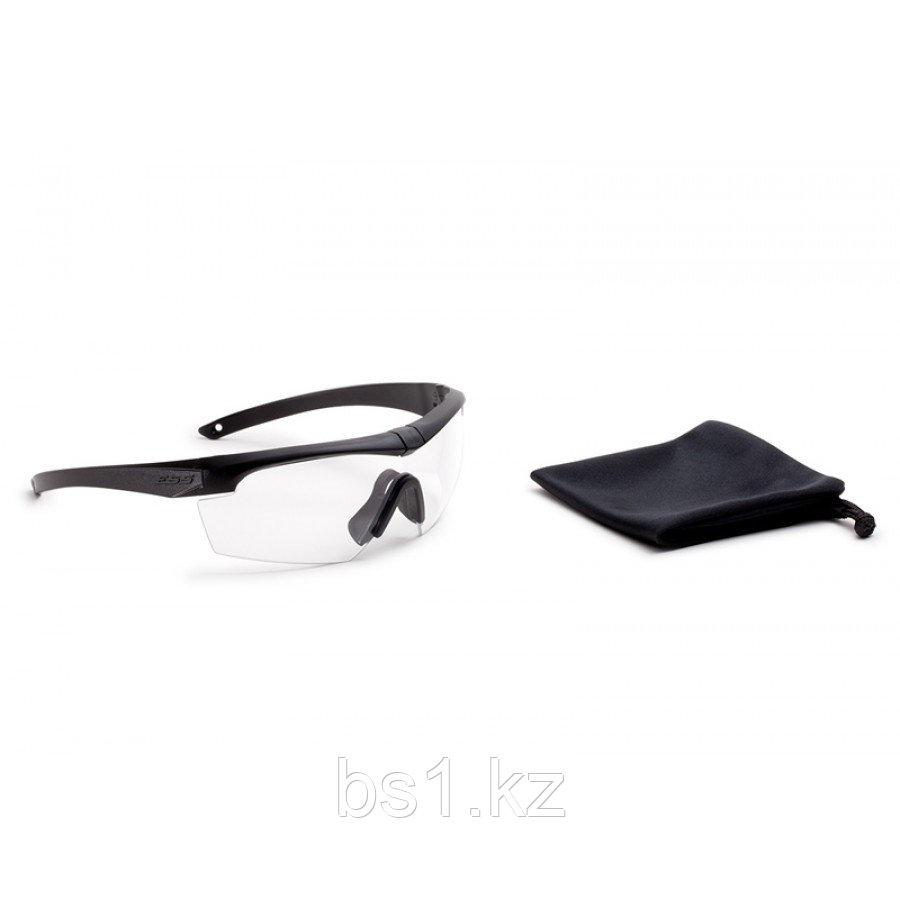 Очки стрелковые ESS Crosshair One Kit Clear lens