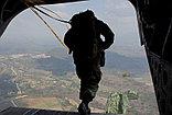 Очки парашютиста PARATROOPER GOGGLES – HIGH ALTITUDE WIDE, фото 3
