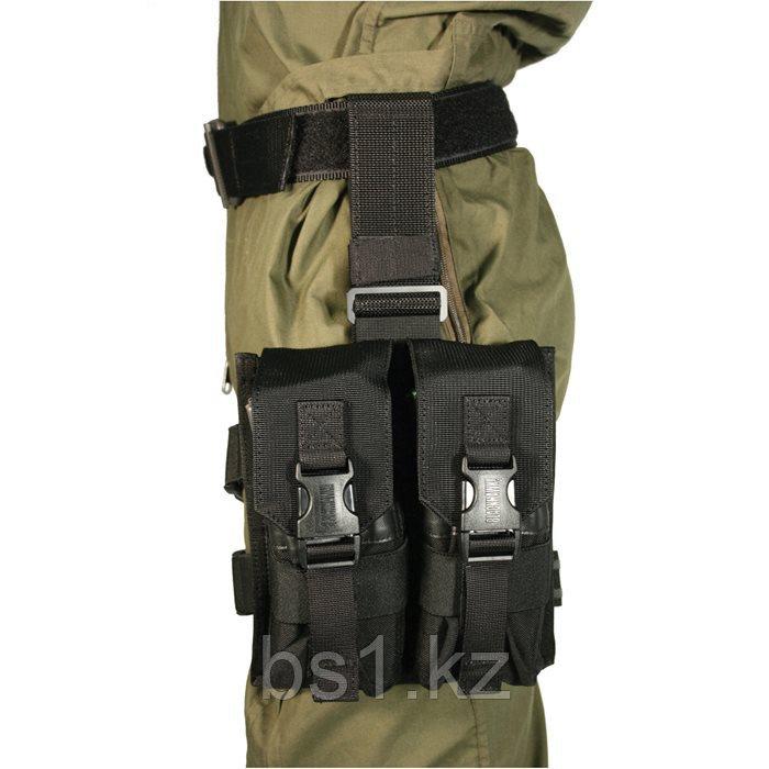 Набедренный подсумок магазинов ΩMEGA ELITE® ENHANCED M16 DROP-LEG MAG POUCH
