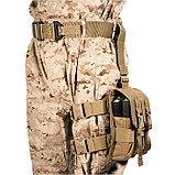 Набедренный подсумок магазинов ΩMEGA ELITE® ENHANCED M16 DROP-LEG MAG POUCH, фото 2
