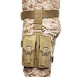 Набедренный подсумок магазинов ΩMEGA ELITE® ENHANCED M16 DROP-LEG MAG POUCH, фото 3