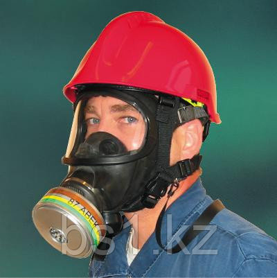 Противогаз полнолицевая маска 3S