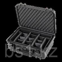 Пластиковый кейс MAX430CAM