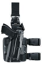 ALS®/SLS Tactical Holster w/ Quick-Release Leg Strap