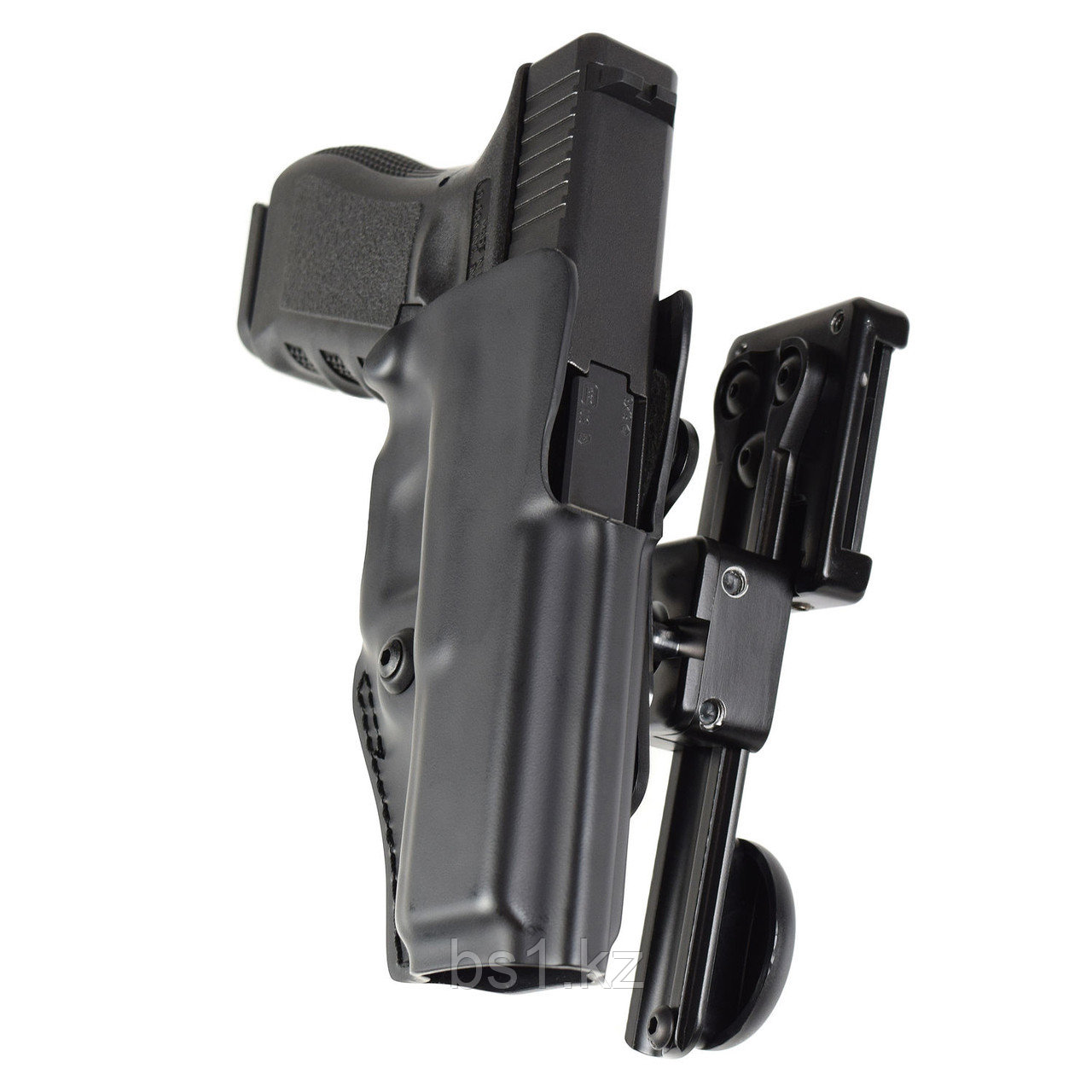 Тактическая кобура Model 5197 Open Top Competition Holster with USPSA Kit