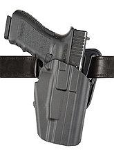 "Пластиковая кобура GLS™ Pro-Fit™ Holster (with 1.5"" - 1.75"" belt width belt loop)"