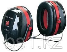 Наушники 3М™ Peltor™ Optime™ III, затылочное оголовье