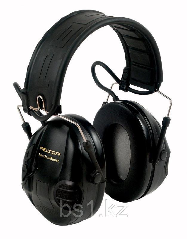 Активные наушники 3M™ Peltor™ SportTac™