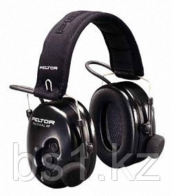 Активные наушники 3M™ Peltor™ Tactical™ XP