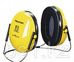 Наушники 3М™ Peltor™ Optime™ I, затылочное оголовье