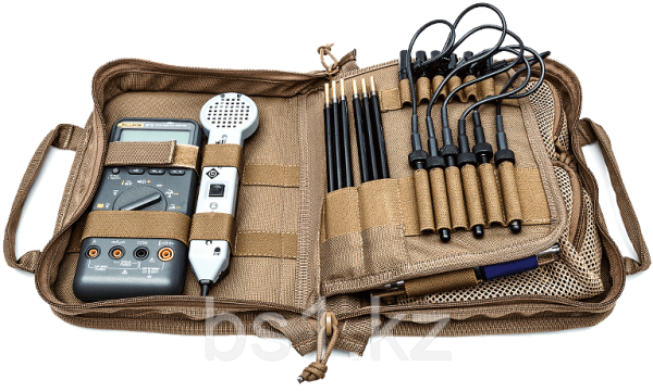 Прибор сапера DET Diagnostic Kit
