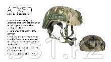 AEX60 BALLISTIC HELMET
