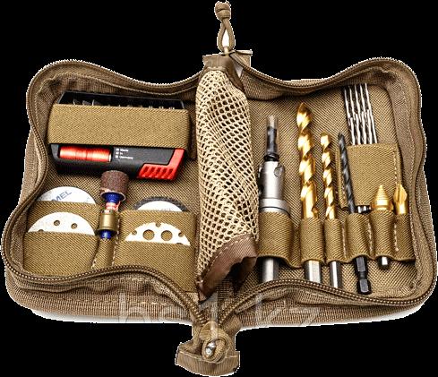 Тактический набор инструментов сапера BIT Kit