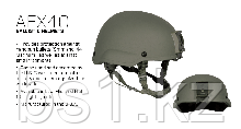 Баллистический шлем AEX40 BALLISTIC HELMET