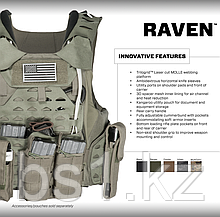 Бронежилет RAVEN – TACTICAL CARRIER