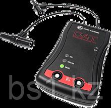 Detonator Analysis Tool (DAT)
