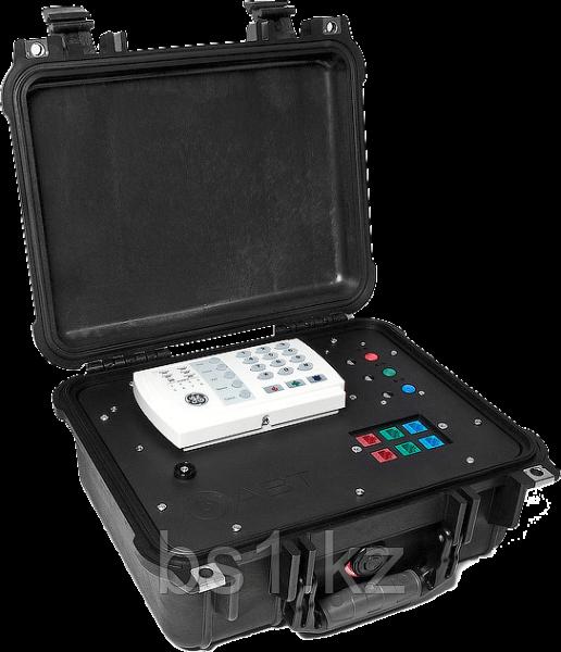 Тренировочная система Alarm Bypass Trainer Box