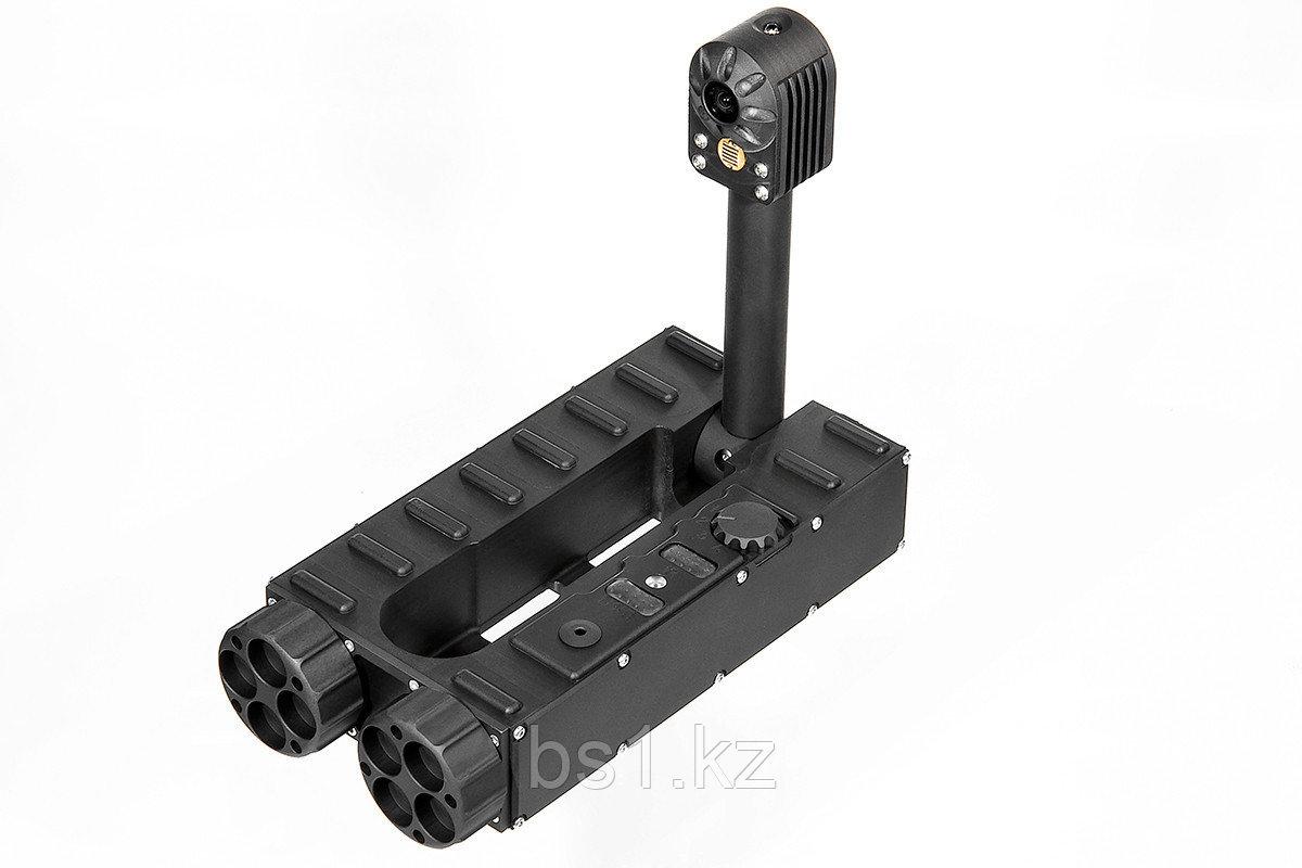 Камера для собак K-9 Back Mounted Camera