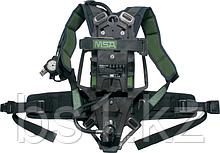 Система крепления для дыхательных аппаратов AirMaXX SCBA