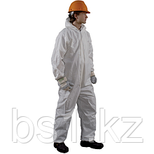 Защитный костюм Oil Resistant Protective Suit For Limited Use