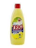 TRIO Antibacterial Трио Средство для мытья посуды Антибактериальное 400 мл