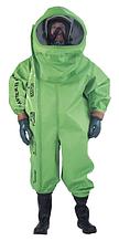 Костюм биологической и химической защиты Vautex Elite ET Chemical Suit