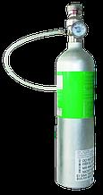 Калибровка газа в дыхательных баллонах Calibration Testing Gas