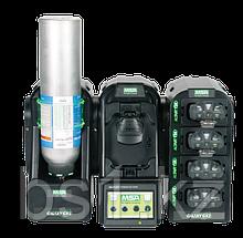 Система проверки газоанализаторов GALAXY® GX2 Automated Test System