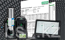 Программное обеспечение MSA Link Pro Software