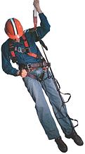 Подвесная система лестница Suspension Trauma Safety Step