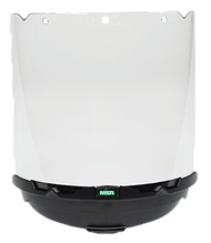 V-Gard® Propionate Visors for Chemical and Splash