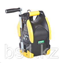 Personnel/Material Hoists
