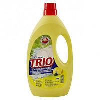 TRIO Antibacterial Трио Средство для мытья посуды Антибактериальное 1000 мл
