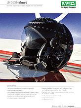 Лётный шлем LH 050 HELMET
