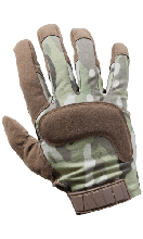 Перчатки тактические цвета мультикам Multicam Combat Glove – CG 500
