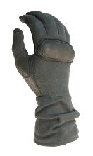 Огнестойкие и противопорезные перчатки с защитой Long Gauntlet Hard Knuckle Tactical Glove – LGHKTG 200, 300